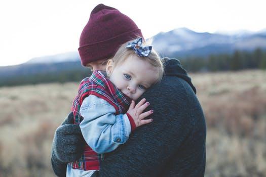 The Hug of Love